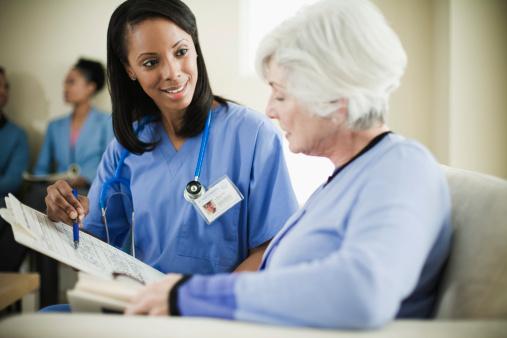 Senior Home Care | Englewood, NJ, Kingston & Newburgh, NY